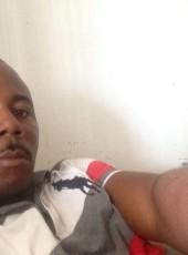 davidndelboe, 41, Liberia, Monrovia
