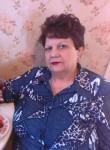 Galina, 65  , Davydovka