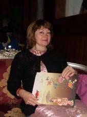 Valentina, 53, Ukraine, Chernihiv