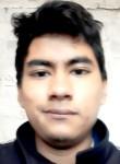Alexander , 18  , Mexico City
