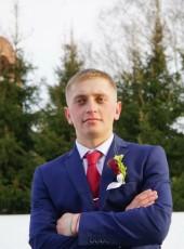 Maks , 25, Russia, Turinsk