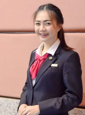 MINT, 23, Thailand, Bangkok