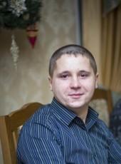Vladimir, 33, Ukraine, Okhtyrka