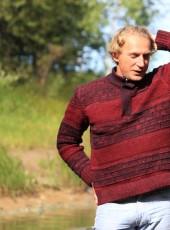 Egor, 40, Russia, Saint Petersburg