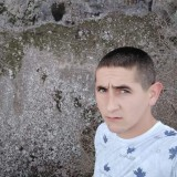 Ivan Jolic, 18  , Peje