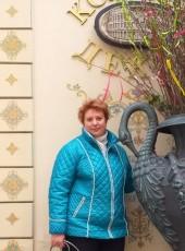 Elena, 41, Ukraine, Dnipr