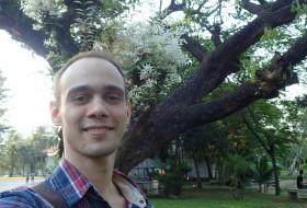Dmitry, 27 - Только Я