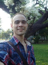 Dmitry, 27, Россия, Казань