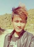 NnethMimin, 22  , Churachandpur