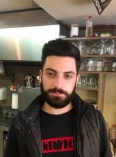 Mert, 25, Turkey, Istanbul