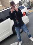 dylan brown, 24  , San Francisco