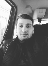 Dima, 29, Russia, Moscow