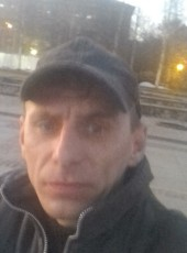 Gennadiy, 37, Russia, Petrozavodsk