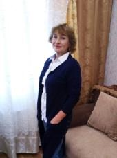ELENA, 64, Russia, Novosibirsk