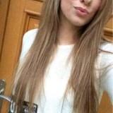 Isabellecoeur, 27  , Franceville