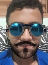 Gabriel O.M, 18, Brazil, Uberlandia