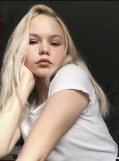 Alena, 19, Russia, Arkhangelsk