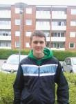 John Edlund, 22  , Copenhagen