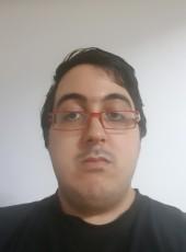 antonio martin, 22, Spain, Aguimes