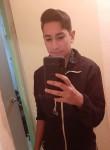 Cristian, 18  , Tijuana