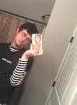Louis, 19, Boise