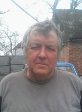 nikolay, 67, Ukraine, Poltava