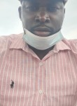 Fred, 40  , Kinshasa