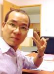 John Chen, 41  , Beijing