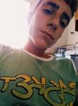 Baran, 18, Tarsus