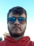 Dennis, 20  , Rome