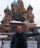 Dima, 40, Russia, Saint Petersburg