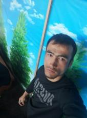 Temur, 24, Russia, Irkutsk