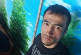 Temur, 24 - Just Me