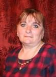 Elena, 49  , Krasnohrad