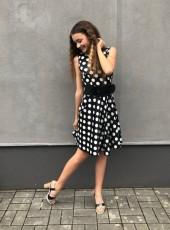 Nastya, 18, Belarus, Astravyets