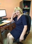 Galina, 64  , Tarusa