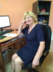 Galina, 64, Russia, Tarusa