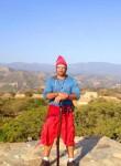 Choco, 46  , Guatemala City