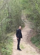 uğur şahin, 31, Turkey, Terme