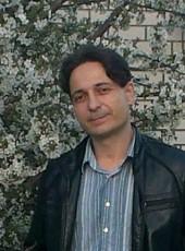 Paul Darkman, 46, Russia, Rostov-na-Donu