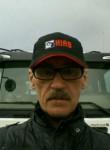 Erobeykin Mikha, 59  , Trudovoye