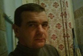 Kostik, 46 - Just Me