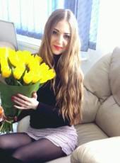 Yulya, 25, Russia, Yaroslavl