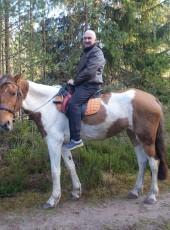 Aleksandr, 54, Russia, Saint Petersburg