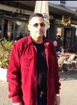 abbas gaber, 44  , Baghdad