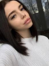 Anastasiya, 21, Russia, Magnitogorsk