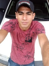 Nego, 24, Brazil, Curitiba