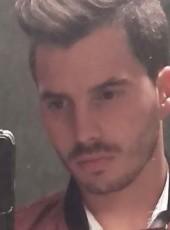 Iker, 27, Spain, Sestao