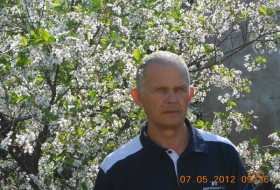 Nikolay, 68 - Just Me