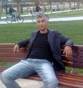 Elshan, 44, Russia, Kislovodsk